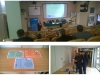 Presentation in Crakow