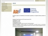 Project's website at the University of Valencia